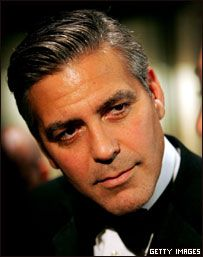 Джордж Клуни вынужден переехать из-за Бритни Спирс