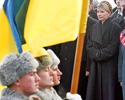 Четвертый украинский фронт: Юлия Тимошенко объявила новую газовую войну России