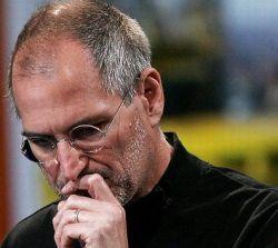 Сколько зарабатывает Стив Джобс?