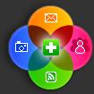Ginger — новая версия лучшей стартовой страницы NetVibes
