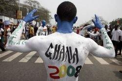 African Cup 2008 — Кубок Африканских Наций в Гане (фото)