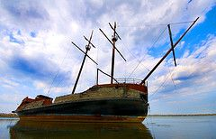 США потребовали от КНДР вернуть захваченный в 1968 году корабль