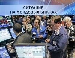 Резкий взлет котировок на российском фондовом рынке