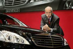 Daimler и BMW будут совместно разрабатывать двигатели