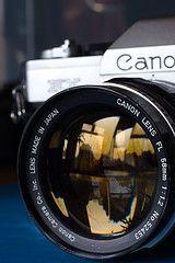 Canon тоже закрывает завод в Германии