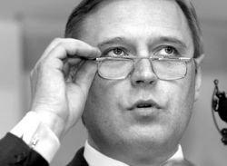 Михаил Касьянов не будет зарегистрирован кандидатом в президенты РФ