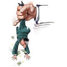 За 2007 год количество жалоб заемщиков на банки увеличилось более чем в десять раз