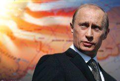 """Владимир Путин: жестокий деспот, втягивающий Запад в новую \""""холодную войну\"""""""