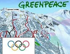 Гринпис обещает отменить Сочи-2014