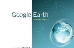 Просмотр информации об отелях и гостиницах в Google Earth