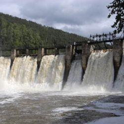 Экологи: великие реки нужно освободить от плотин