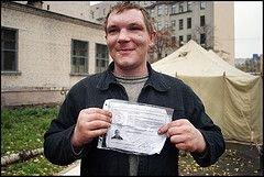 Иностранцы за год стали зарабатывать в России в два раза больше