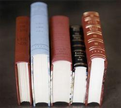 Книги для туалета. В российскую литературу вернулось понятие госзаказа