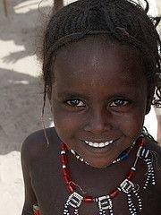 ЮНИСЕФ: Детская смертность в Эфиопии снизилась на 40 процентов