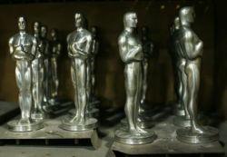 Как изготовляют статуэтки премии «Оскар»? (фото)