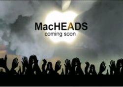 «Макоголовые» (MacHeads) - промо-ролик к фильму (видео)