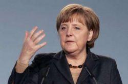 Ангела Меркель: мы еще поговорим с Nokia