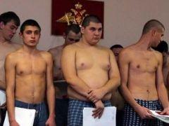 Российскую армию превратят в кузницу кадров