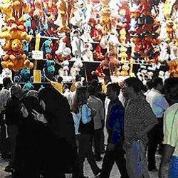 Фестиваль в Дубае привлечет любителей шоппинга