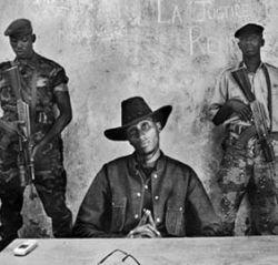 В Демократической республике Конго наконец-то подписан мирный договор