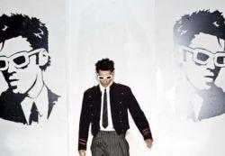 """Лидер группы \""""O-ZONE\"""" возвращается в шоу-бизнес с новым проектом"""