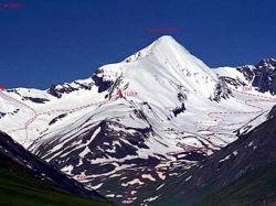 В Северной Осетии возведут горнолыжный курорт за миллиард долларов