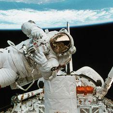 NASA открестилось от пьяных астронавтов