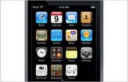 Обновление iPod touch до 1.1.3 будет стоить российскому пользователю... более 500 долларов