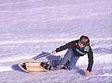 Правильное катание на сноуборде (советы туристам)