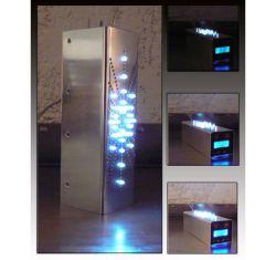 Будильник с LED-фонариками