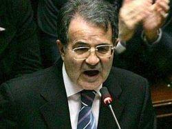 Глава правительства Италии Романо Проди подал в отставку