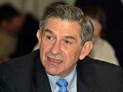 Пол Вулфовиц стал консультантом по международной безопасности Госдепа США