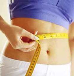 Согласно опросу, 44% российских женщин признают у себя наличие лишнего веса