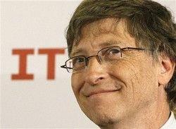 Чистая прибыль Microsoft в I полугодии финансового года выросла на 47,5%