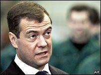 Дмитрий Медведев: изменения в системе власти возможны