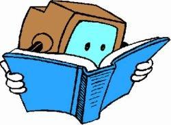 E-book: эпидемия чтения в киберпространстве