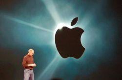 Посещаемость Apple.com выросла на 18 процентов