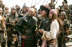 """Российский теплоход \""""Капитан Усков\"""" могли похитить пираты"""