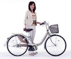 Yamaha начинает продажу велосипедов c гибридным приводом