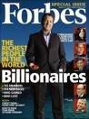Самые богатые и не знаменитые по версии журнала «Форбс» (Forbes)