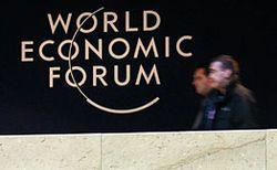 Тема нового мирового порядка доминирует в Давосе