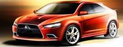 Новые изображения хэтчбека Mitsubishi Lancer X Sportback
