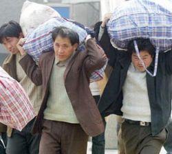 Финансовый кризис обернется миграцией