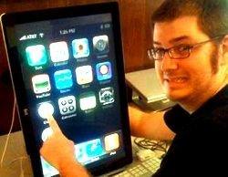 PocketGuitar - превратит iPhone или плеер iPod Touch в симулятор гитары (видео)