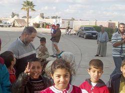 ООН: Большинство иракских беженцев нуждается в психологической поддержке
