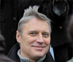 Михаил Касьянов: российский кандидат, полный оптимизма
