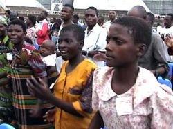 В Малави гидронасосы подорвали сексуальную жизнь крестьян