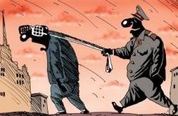 Рост бытовой преступности в стране можно остановить только советскими методами