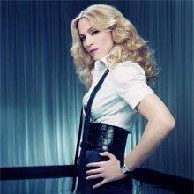 Мадонна заплатила 6 миллионов фунтов стерлингов за собственный фитнес