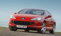 Представлен новый Peugeot 407 Coupe Bellagio